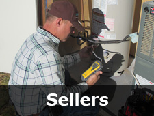 Home sellers, schedule a home inspection for your prescott home