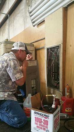Josh McIntosh - Home Inspector in Prescott provides property inspections and building inspections